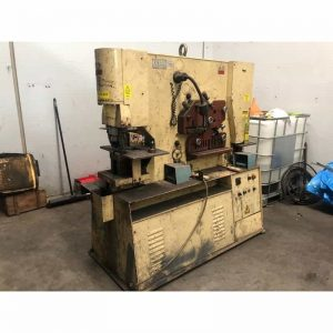 Used Marksman Punch And Shear 4