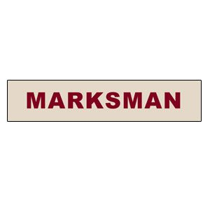 Marksman Punches Dies Shear Blades for sale
