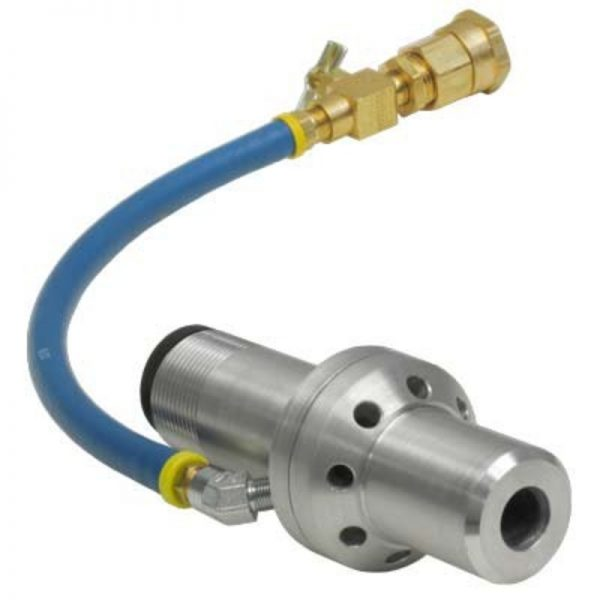 Water Induction Nozzle