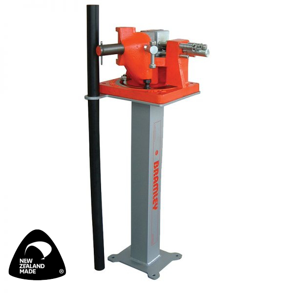 Optional B047 Stand For Bramley Manual Bar Bender