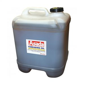 Asada Threading Oil For High Tensile And Stainless 20l
