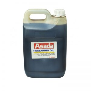 Asada Threading Oil For High Tensile And Stainless 5l