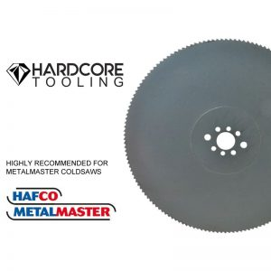 Hafco Metalmaster Coldsaw Blades For Model Coldsaw Cs 350v 370mm Diameter
