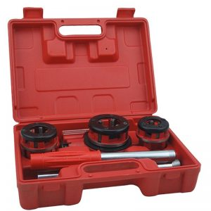 Hand Ratchet Threader Sets Model Hrt 100