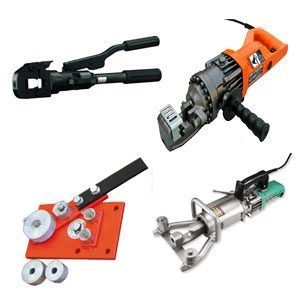Best Portable Rebar Cutting And Bending Machinery Australia