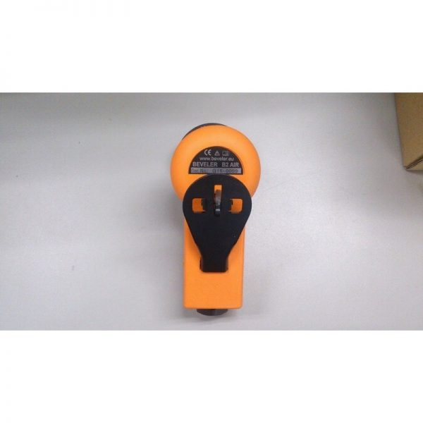 Pneumatic Deburring Hand Held System B2 Air 009