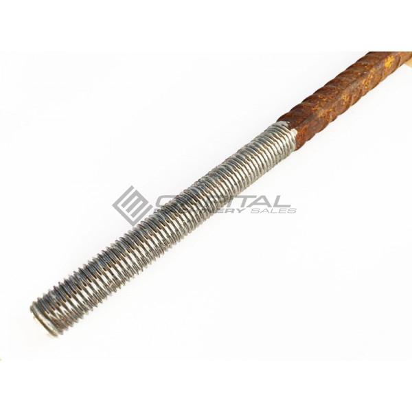 Smg 6 25 Bed Type Rebar Bar Threading Machine 1 4 1