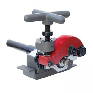 Asada Gr641 6 Cap Roll Grooving Attachment To Suit B50