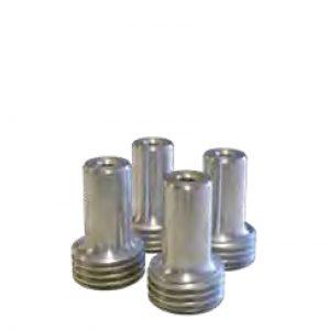 Mulitblast Short Tungsten Carbide Blast Nozzles