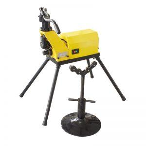 Smg Rg6c Roll Grooving Machine 1 1 4 6 Nb 1