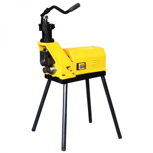 Smg Rg6c Roll Grooving Machine 1 1 4 6 Nb