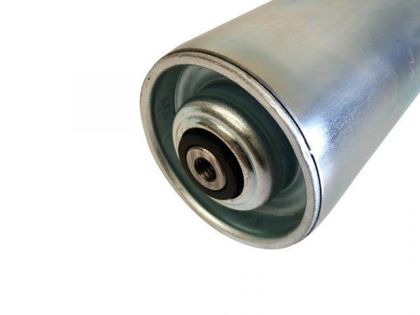 Steel Conveyor Roller 76mm Diameter X Length 605mm 002