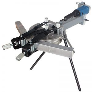 Unitech Electric Hydraulic Tube Bender