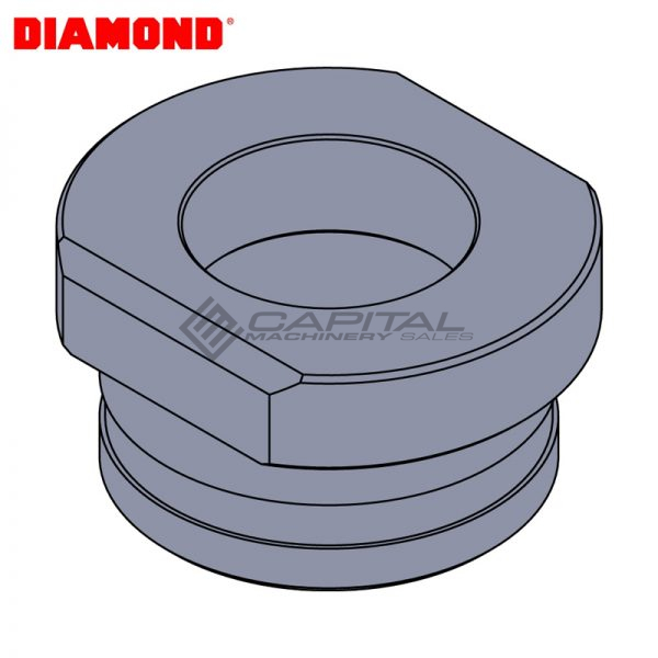 Diamond Ep2110v Round Die 2