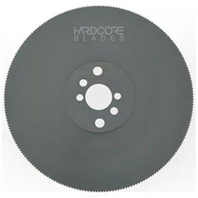 Hardcore Cold Saw Blade Hss
