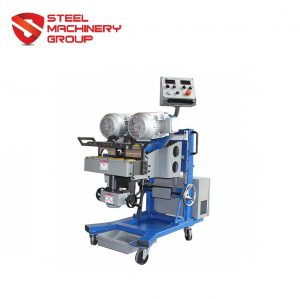 Smg 80r Plate Beveling Machine