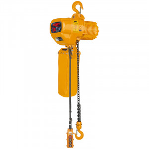 Toho 3 Phase Electric Chain Hoist 1
