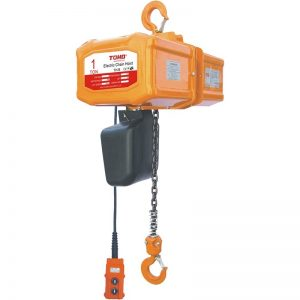 Toho Electric Chain Hoists Single Phase