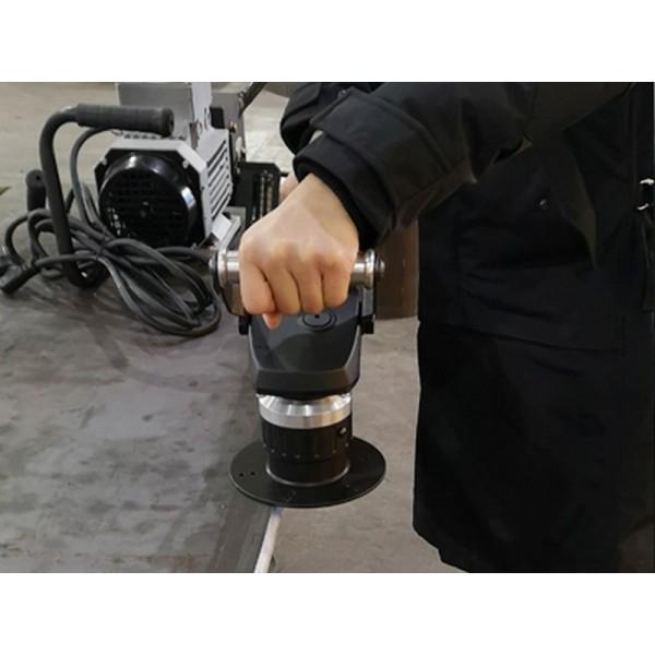SMG PBM 15 Flexible Plate Beveling Machine