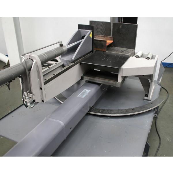 Bomar 620 460 Dgh Semi Automatic Bandsaw 003