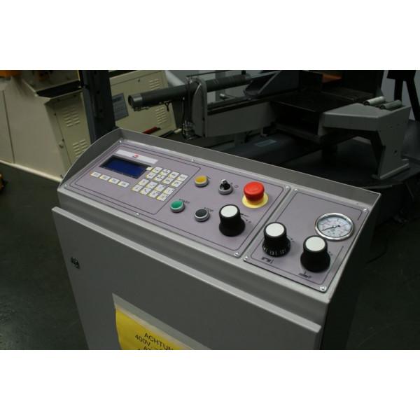 Bomar 620 460 Dgh Semi Automatic Bandsaw 006