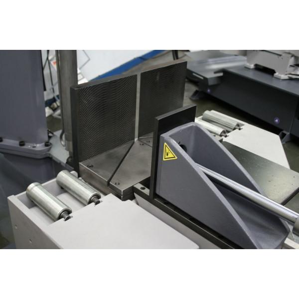 Bomar 620 460 Dgh Semi Automatic Bandsaw 007