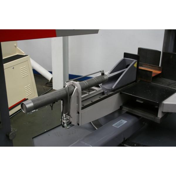 Bomar 620 460 Dgh Semi Automatic Bandsaw 008