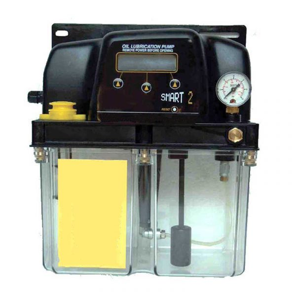 Edge Mist Oil Pump Model Smart2 240 Volts Ac 001