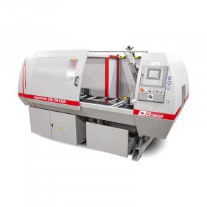 Bomar Ergonomic 290 258 Dganc Semi Automatic Bandsaw 001