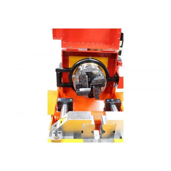 Cergil F60 V16 Semi Automatic Head Threading Machine 003