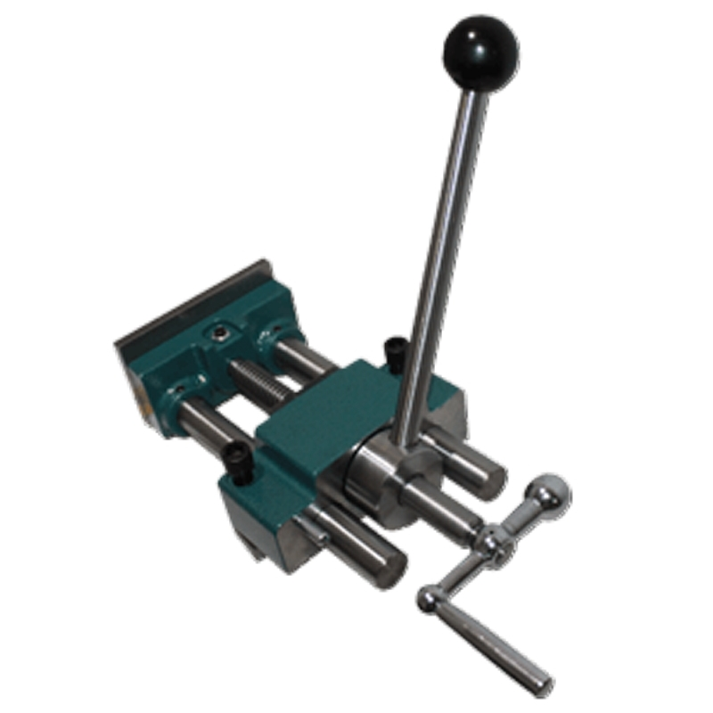 Brobo Standard Manual Vice Assembly