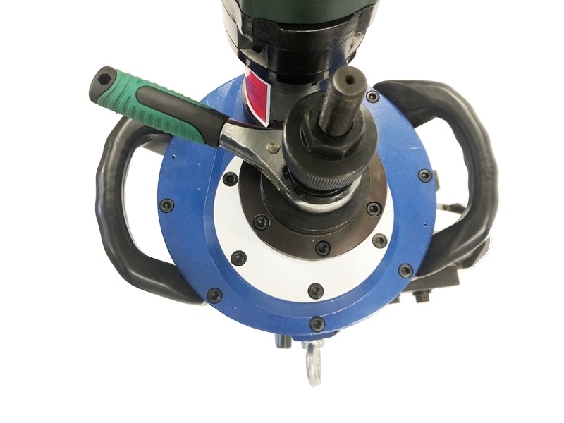 Smg 352 2 Ise Electric Automatic Feed Pipe Beveling Machine 002