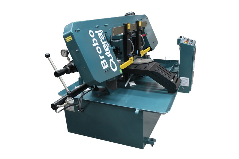 Brobo Par350m Fully Automatic Miter Bandsaw Machine 002