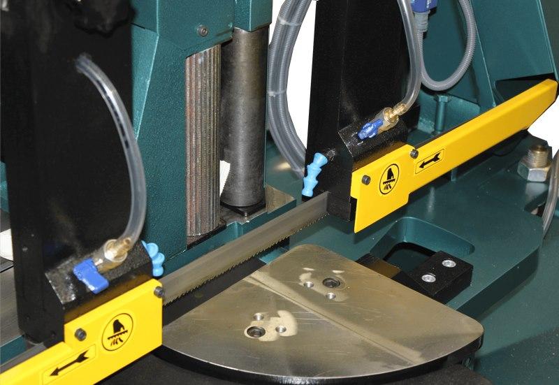 Brobo Par350m Fully Automatic Miter Bandsaw Machine 005
