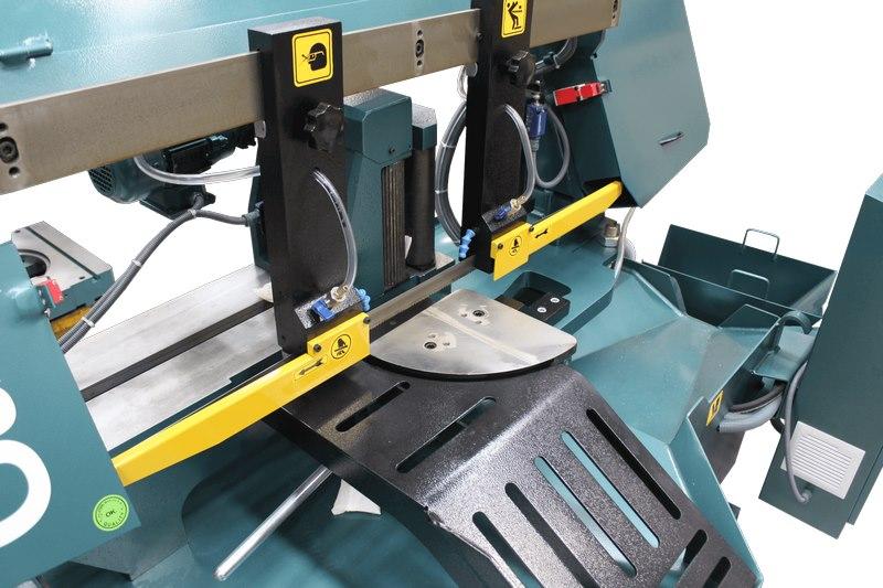 Brobo Par350m Fully Automatic Miter Bandsaw Machine 006