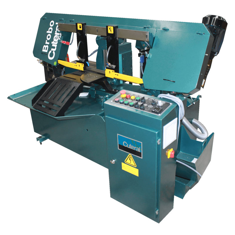 Brobo Par350m Fully Automatic Miter Bandsaw Machine Main