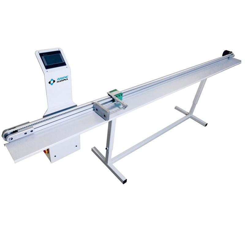Dc 300 Aluminum Digital Measuring Table