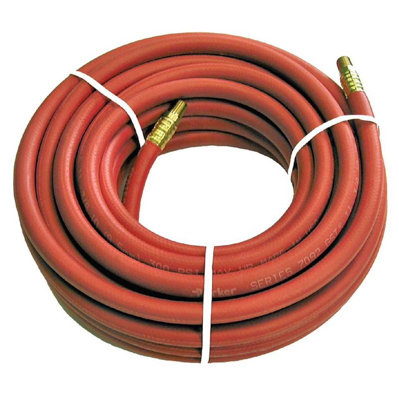 Bull Hose Assembly Air Hose Assembly Fitted Both Ends No Claw Couplings Suits Mutiblast Pro Edge 001